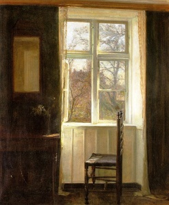 Carl Vilhelm Holsoe