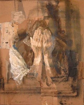 Pintor: Safet Zec